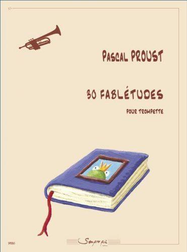 30 Fablétudes