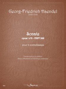 Sonate op1 n8