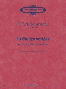 20 études variées