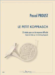 Le Petit Kopprasch