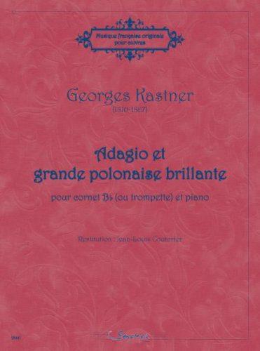 Adagio et grande polonaise brillante
