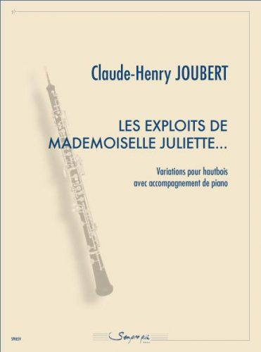 Les exploits de Mademoiselle Juliette...