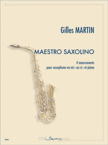 Maestro Saxolino