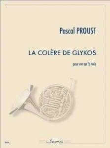 La Colère de Glykos