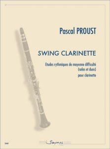 Swing Clarinette