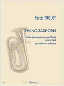 Swing Saxhorn