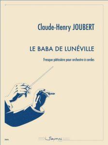 Le Baba de Lunéville