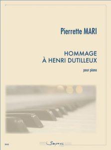 Hommage à Henri Dutilleux
