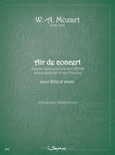 Air de concert
