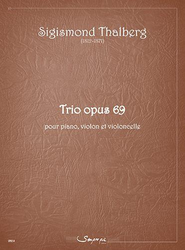 Trio op69