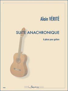Suite anachronique