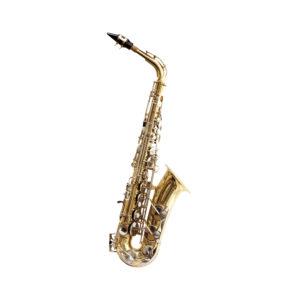 Saxophone seul