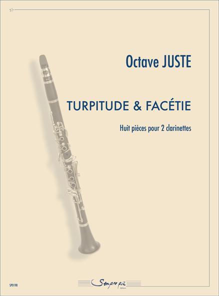 Turpitude & Facétie