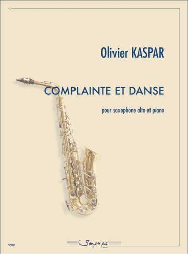 Complainte et danse