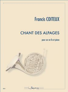 Chant des alpages