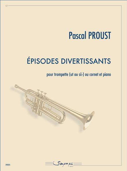 Episodes divertissants