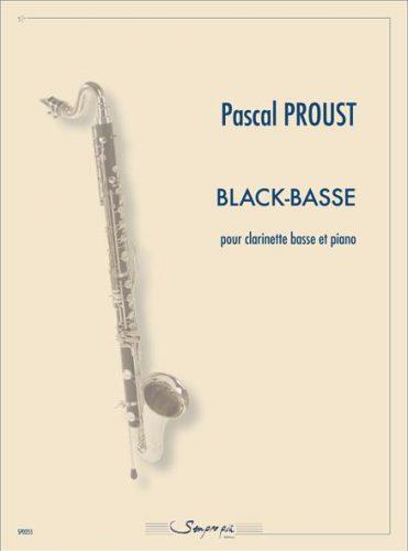 Black-basse