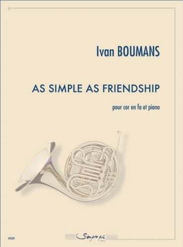 As simple as friendship