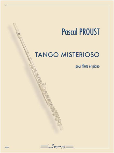 Tango misterioso