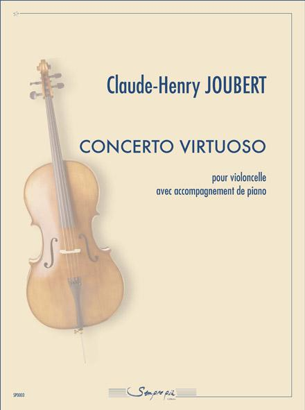 Concerto virtuoso