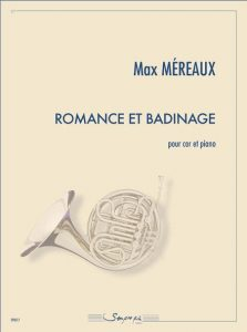 Romance et Badinage