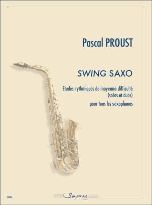 Swing Saxo