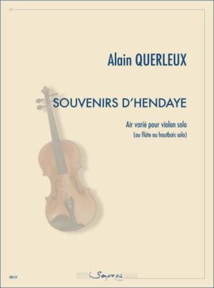 Souvenirs d'Hendaye