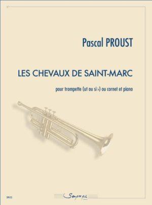 Les Chevaux de Saint-Marc