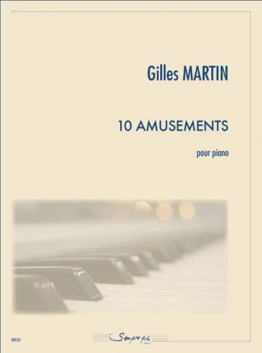 10 Amusements
