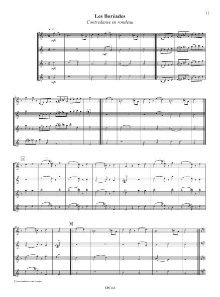 Concert Rameau