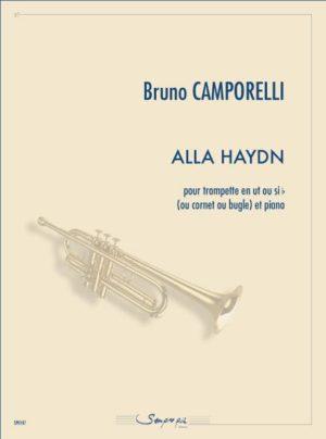 Alla Haydn