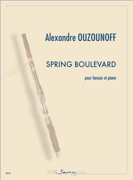 Spring boulevard