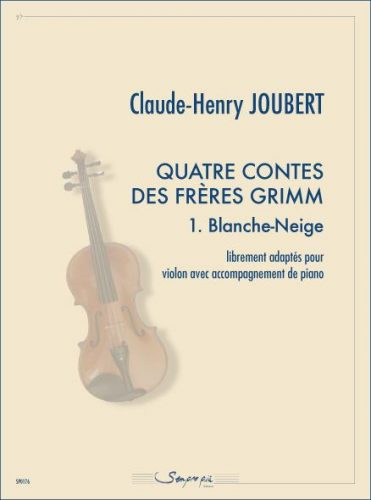 Quatre contes des frères Grimm 1. Blanche-Neige