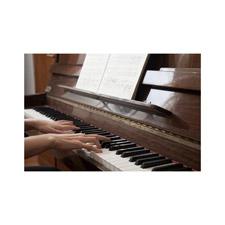 Piano seul