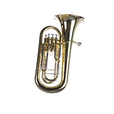 Tuba/Euphonium/Saxhorn seul