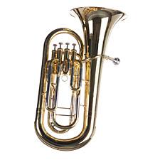 Tuba/Euphonium/Saxhorn